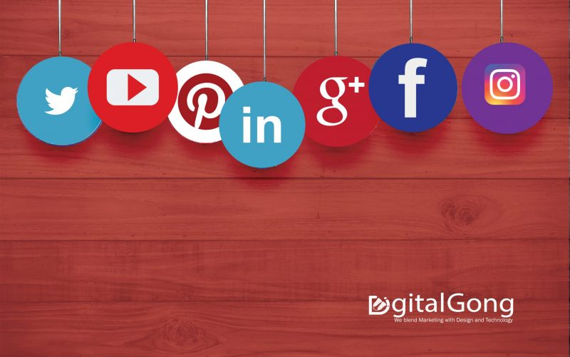 social media you can use to grow your business
