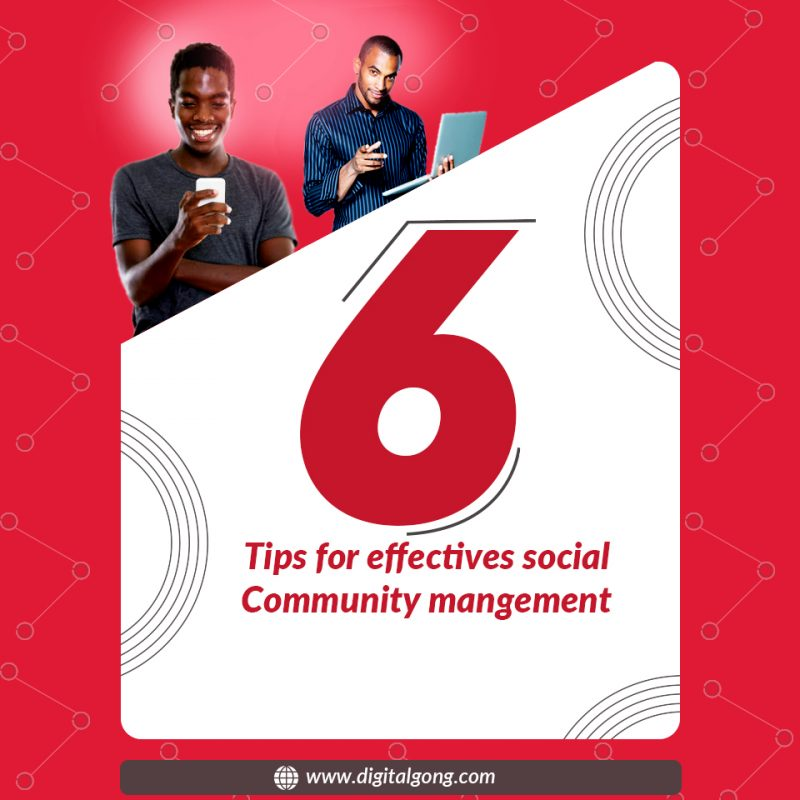 Community management isn't the simple and relaxing most job people think it is. It requires a lot of research to understand your audience and consistently provide content that they approve of.