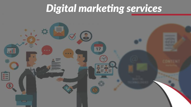Digital marketing services in Cameroon